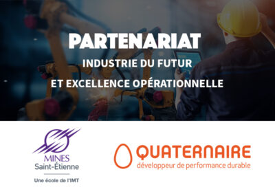 Partenariat EMSE Quaternaire