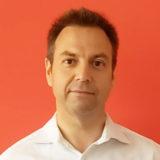 Geoffroy Dubosc, Directeur clients Quaternaire