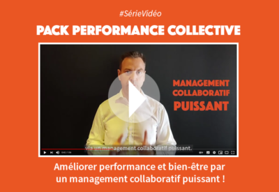 Le pack performance collective