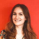 Manon Kneppert, Chargée de relation clients et médias chez Quaternaire