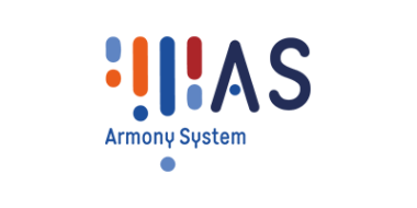 Logo Armony System